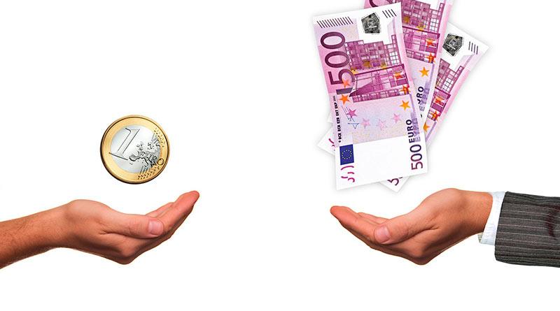 Las 4 diferencias entre ricos y pobres