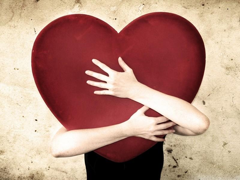 Me enamoraré de tus defectos… sin perder mi dignidad.