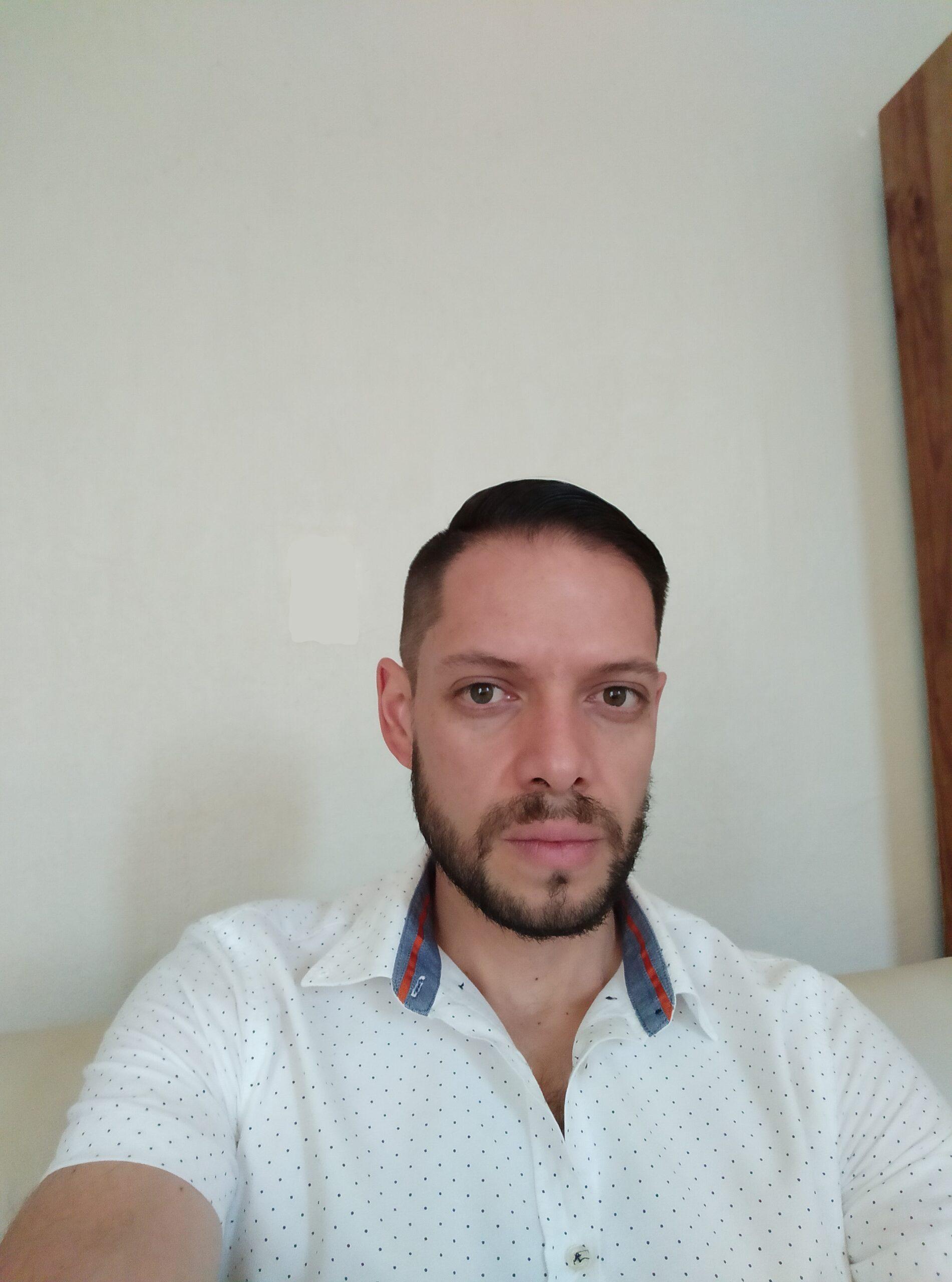 José Daniel Vargas Gollaz